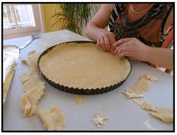 Atelier pâtisserie