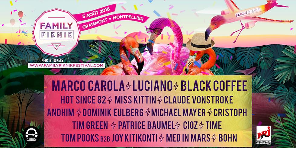 Guest List Festival