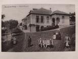 L'hopital Bourg de Thizy