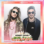 Monkey Safari Family Piknik 2020