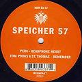 Tom Pooks & St.Thomas 'Remember' (Speicher 57)