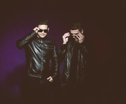 Cosmic Boys (FR)