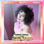 Giorgia Angiuli Live Family Piknik 2020