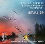 Cadillac Express, Evgeniy Nuzhnov, NOREQ
