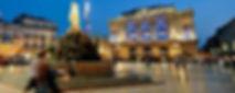 Montpellier - ville d'accueil du Family Piknik