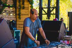 Dennis Ferrer @ Family Piknik 2017