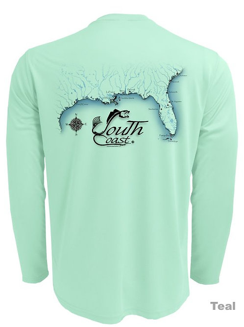 Men's or Lady's Shirt Seagrass