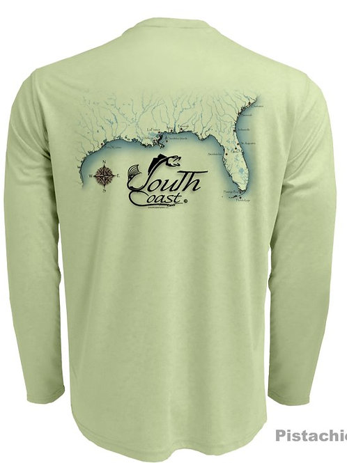 Men's  Or Lady's Shirt Sage
