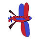 Hangar74 Logo blu rosso.png