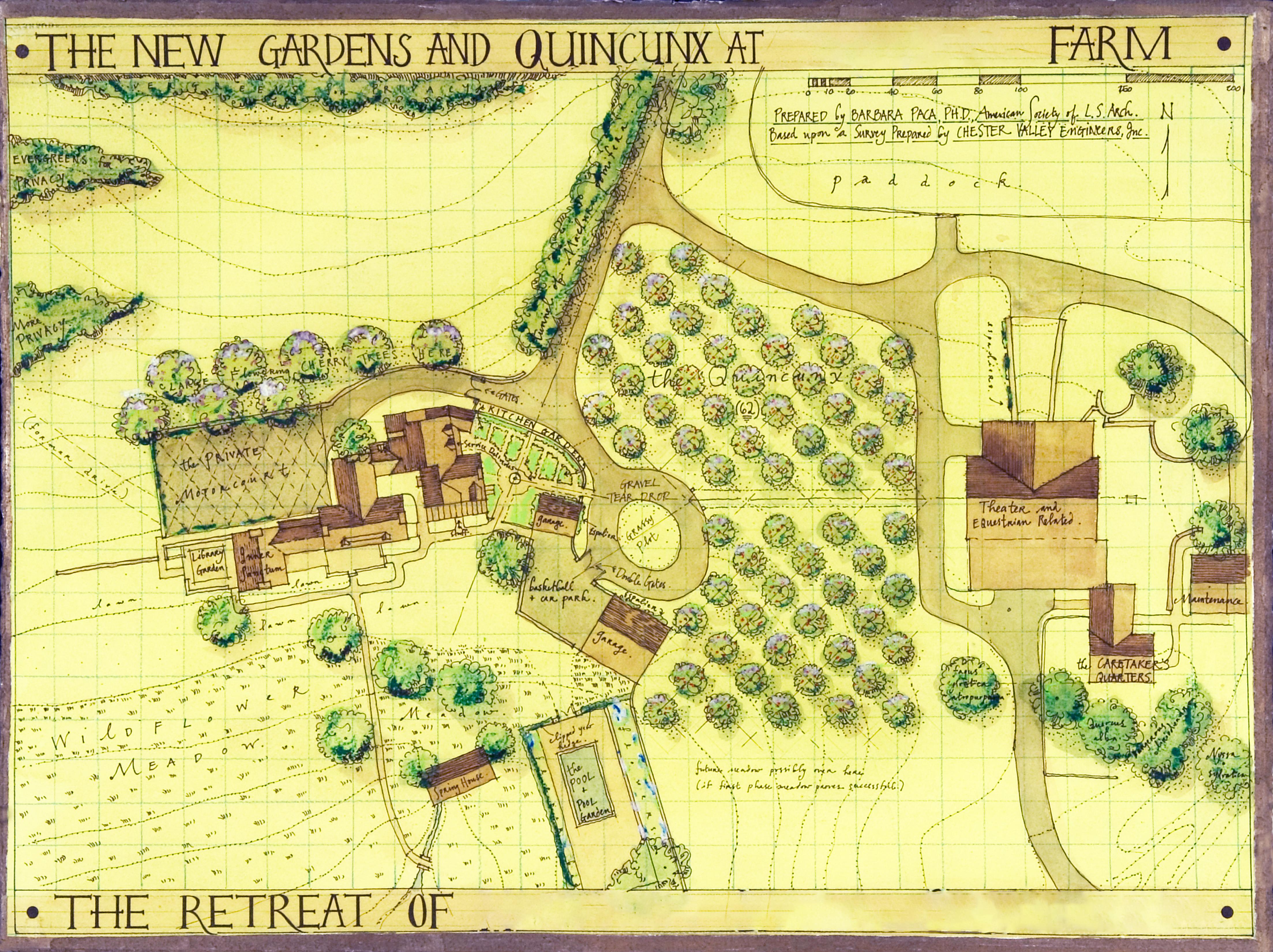 16. creighton farm orchard Shyamalan