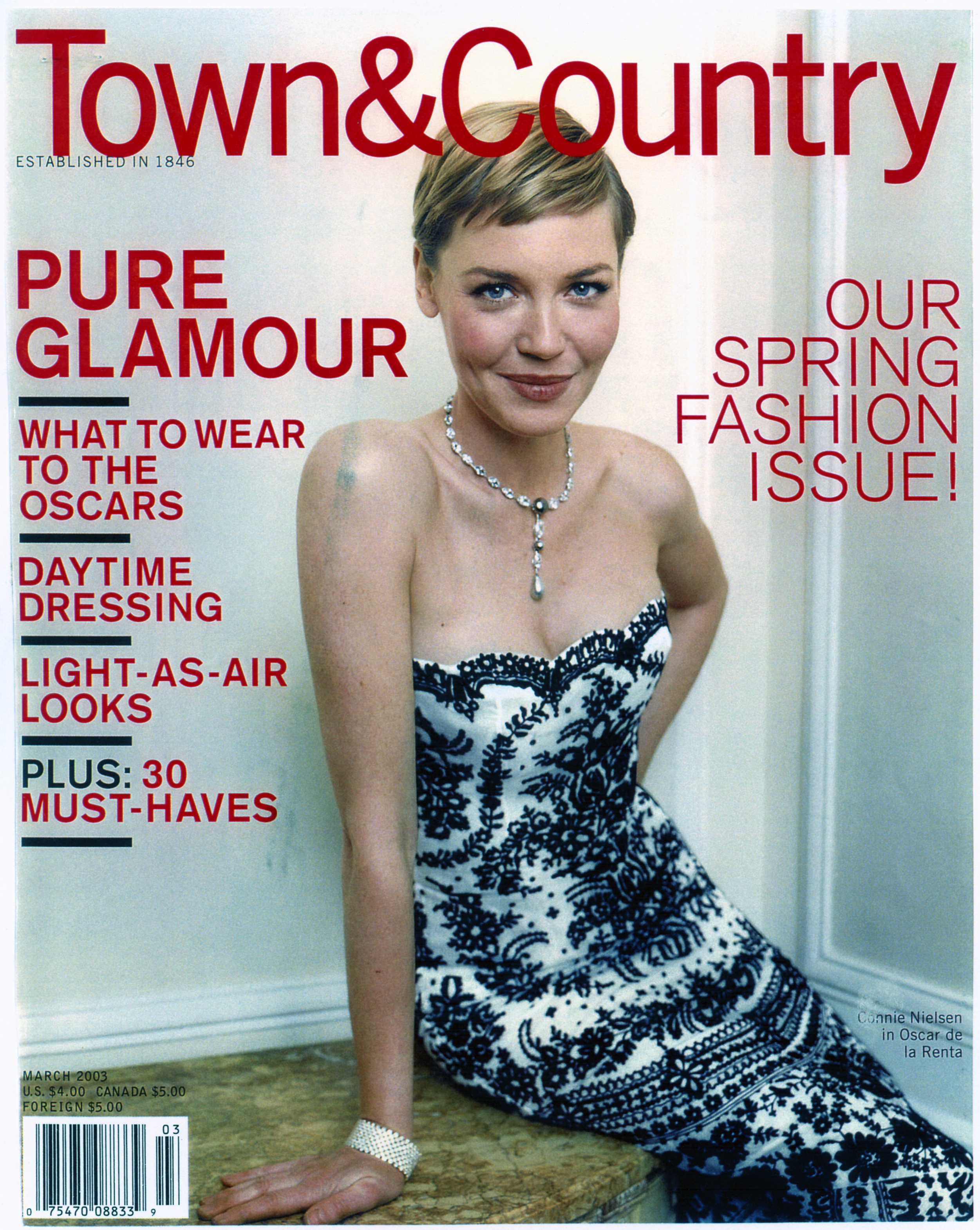 2003_town and country_march