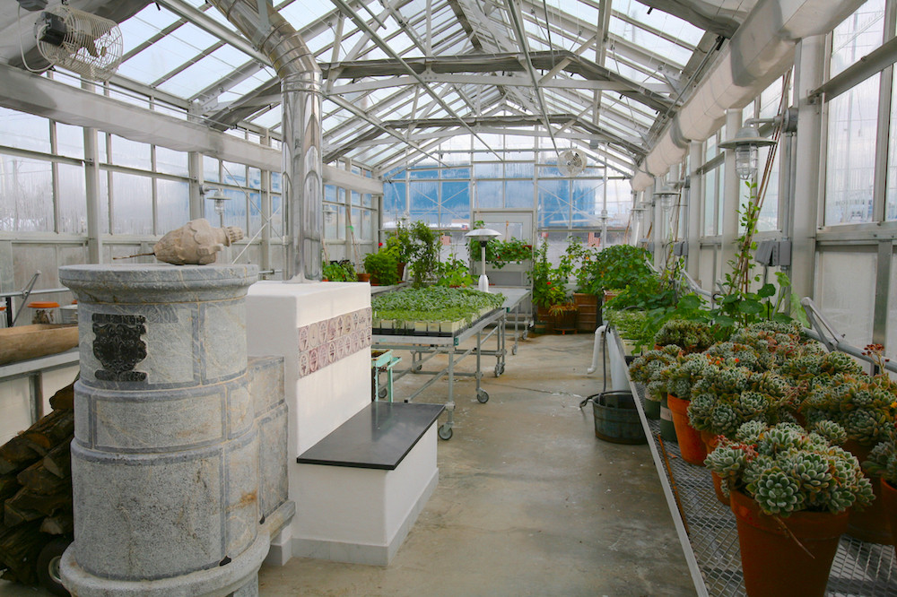 The Greenhouse at Sempervivum LLC