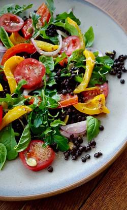 Beluga Salad