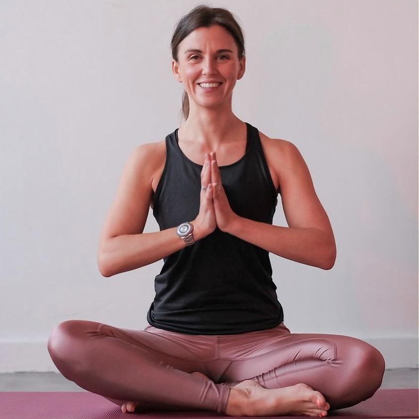 Soulful Sunday Yoga Brunch