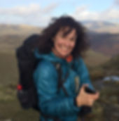 Tina Kypriadis of Bracken Hill Kendal Lake District. A stunning property overlooking Kendal and the location for The Complete Retreat Pilates and Wellbeing Retreats
