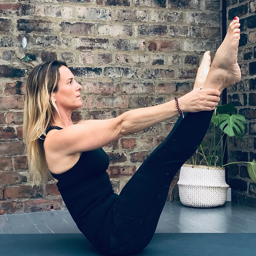 Pilates Brunch Club - The Balance Within