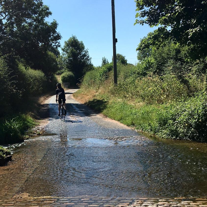 Cycling & Yoga Retreat