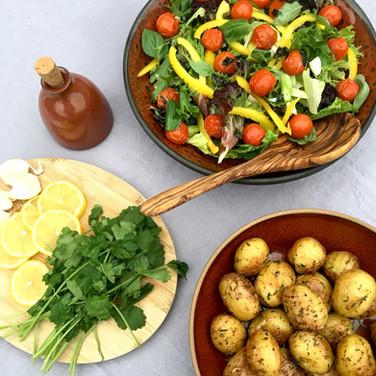 Salad & Sides