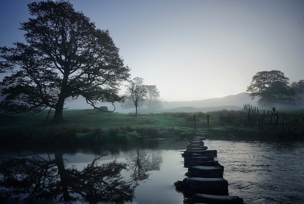 The Complete Retreat Wellbeing Retreat Lake District