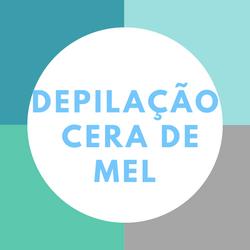 DEPILAÇÃO CERA DE MEL