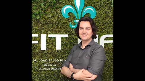 Fit Life Dr João Paulo /blini Mestre em Harmonização Facial