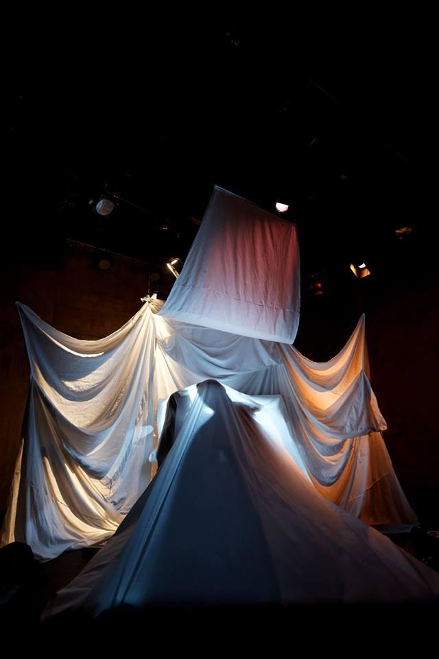 Caitlin Abbott Theatre Design