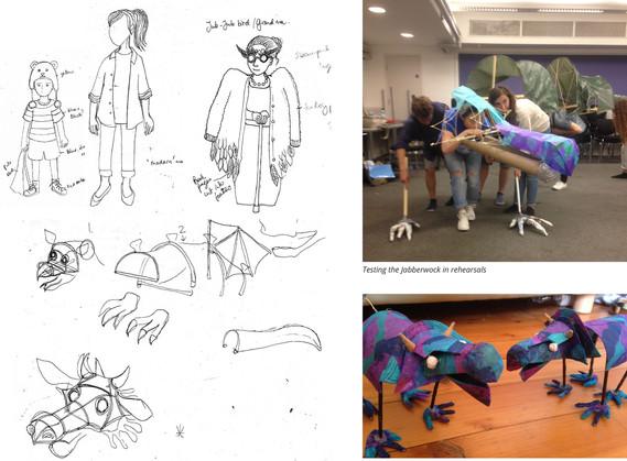 Puppet Development