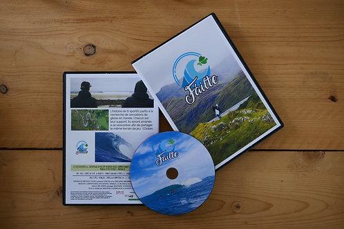 Fáilte - DVD