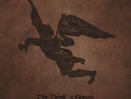 Epic Audio Media Past Project - Cintecele Diavolui – The Devil's Songs Part I: Dance Of The Dead