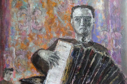 The musician.