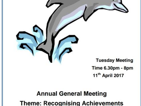 Join us for the Learning Disability Group of Aberdeen and Aberdeenshire AGM