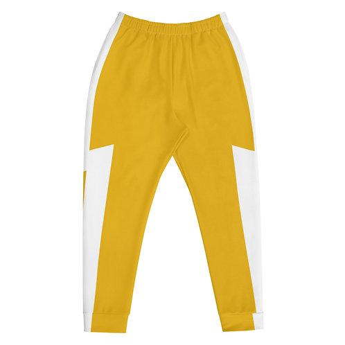 Energy Yellow Men's Joggers