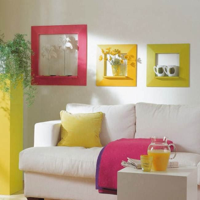 Inspirations-Bright-Living-Room-Decorating-Ideas-Photo-Colorful-Spring-And-Summe