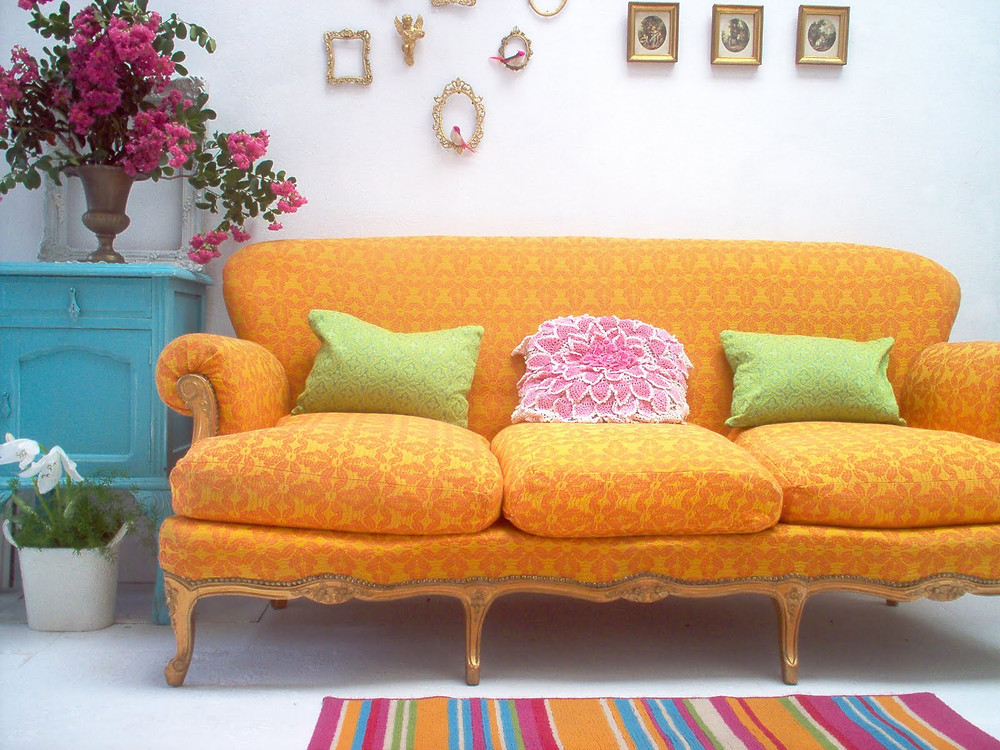 yellow-orange-lights-porch-sunroom-teal-pink-garden-out-door-votive-moroccan-uni