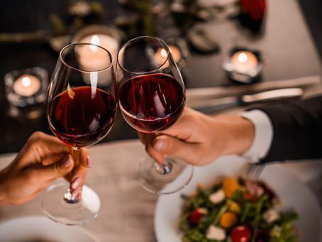 Harmonize o seu jantar italiano com vinhos!
