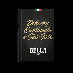 Bella Pizzeria | Cardápio Digital Continente