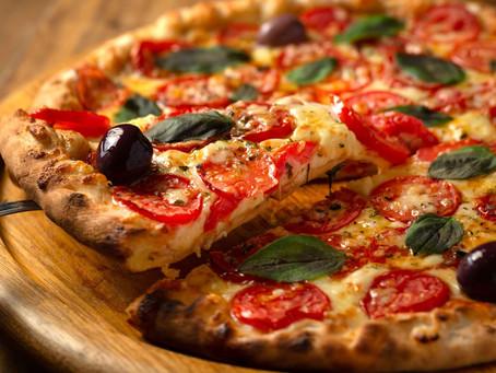 4 motivos para escolher a Bella Pizza para o seu próximo rodízio!