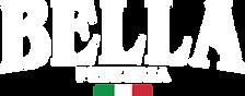 Bella Pizzeria | Logo