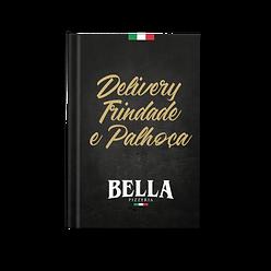 Bella Pizzeria | Cardápio Digital Trindade e Palhoça