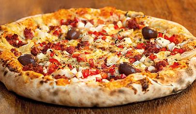 Bella Pizzeria | Pizza Preziosi
