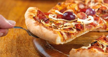 Bella Pizzeria | Pizza Calabresa