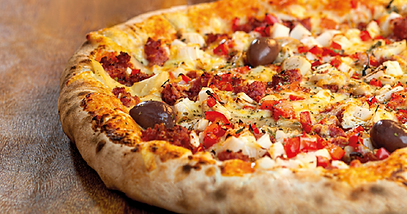 Bella Pizzeria | Pizza Pepe