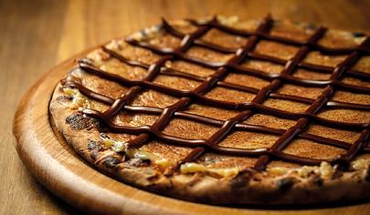 Bella Pizzeria | Pizzas Doces Semplici