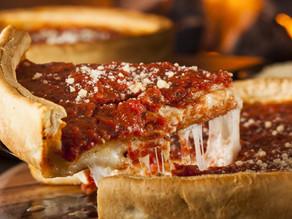 Versões da pizza: como ela é feita ao redor do mundo?