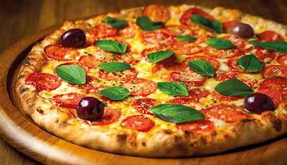 Bella Pizzeria | Pizza Semplici