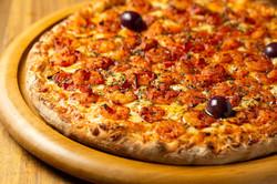 Bella Pizzeria | Pizza Salgada