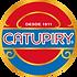 Bella Pizzeria | Logo Catupiry