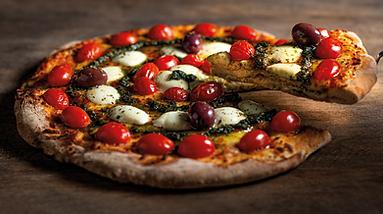 Bella Pizzeria | Pizza Spetaculari