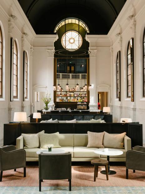 Hotel August – Antwerpen