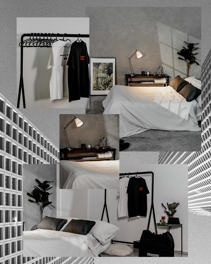 Minimalism Bedroom